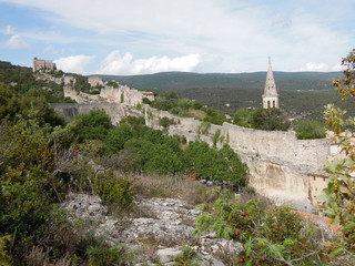 Luberon - Provence Village SAINT SATURNIN LES APT 5