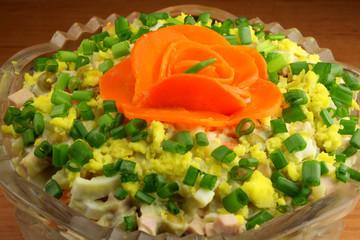 """Salad """"Olivier"""""""