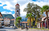 The town of Litochoro - 74010391