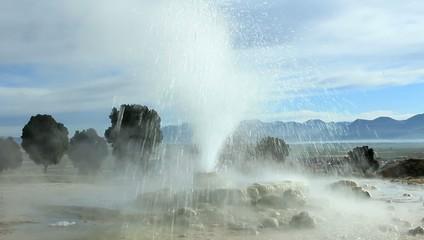 termal sıcak sular