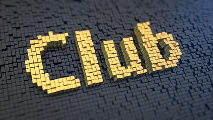 Club cubics