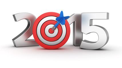 Year 2015 goals