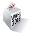Wahlbox 2015
