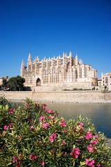 Spanien, Mallorca, La Palma, die Kathedrale