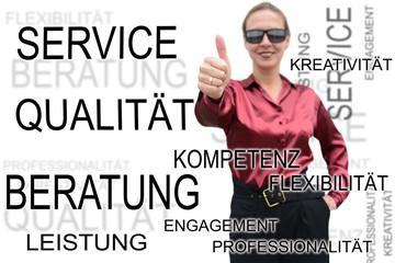 Geschäftsfrau 27