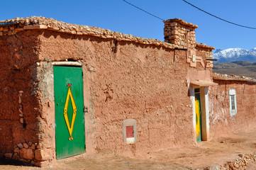 Villaggio berbero 5