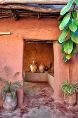 Casa berbera