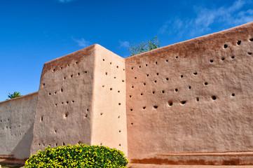 Le Mura di Medina