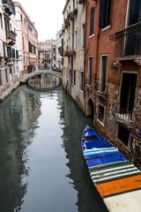 Venezia e i suoi canali