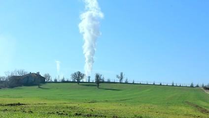çevre kirliliği&çevre bilinci