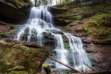 Hörschbach-Wasserfall