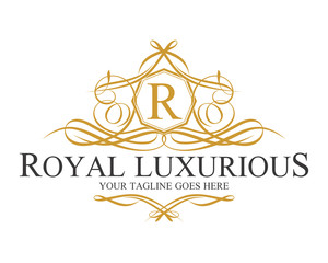 Royal Luxurious
