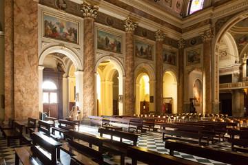 Lecco, Basilica