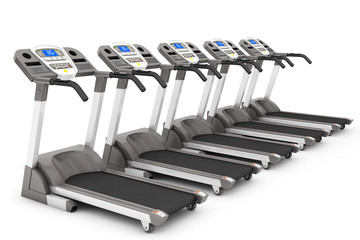 Treadmill Machines