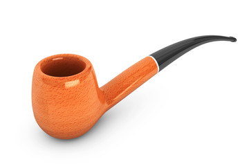 Vintage Smoking Tobacco pipe