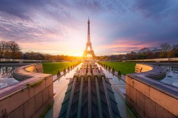 Paris-Trocadero