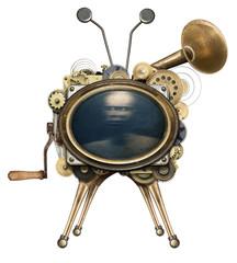 Steampunk TV