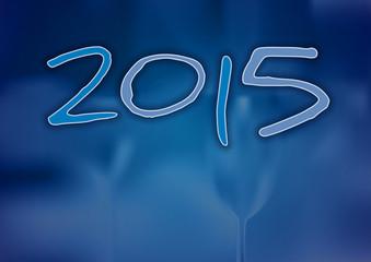 2015 Blue Year
