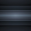 Abstract dark gray rectangle shapes background