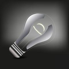 Light white light(Лампа белый свет)