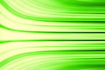 green blurred background geometry line