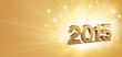 Zdjęcia na płótnie, fototapety, obrazy : 2015 shiny greeting card