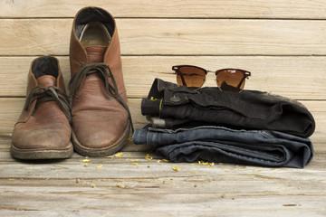 Still Life  clothing