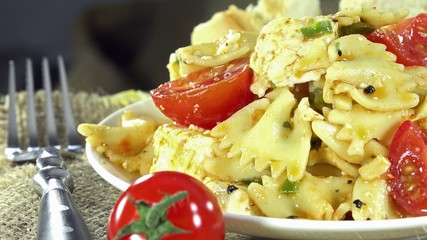 Pasta Salad (not loopable)