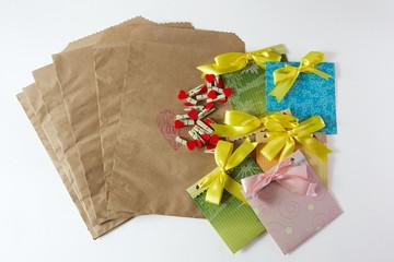 Present wrapper