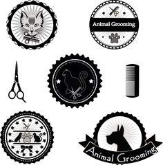 animal grooming