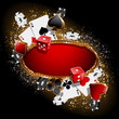 Casino background - 74035738