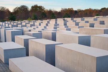Jewish Holocaust Memorial, Berlin