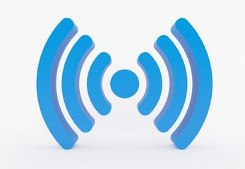 WiFi icon - symbol