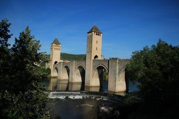 Pont Valentré (cahors-france)