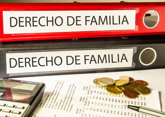 Derecho de familia (abogado)