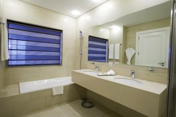 Bathroom Interior Architecture