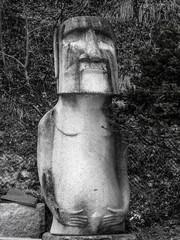 Sculptures, japan, Takayama