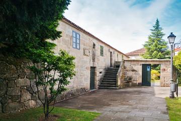 Cuadrante Palace