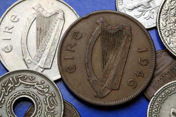Coins of Ireland