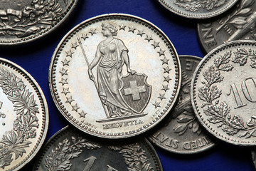 Coins of Switzerland