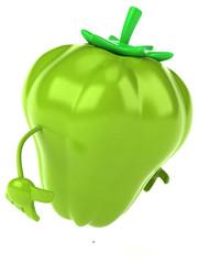 Fun pepper