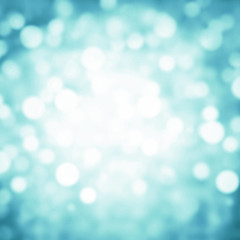 Abstract blur boke background with natural bokeh defocused light