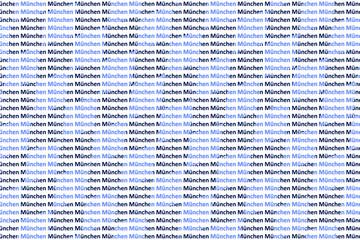 München - Hintergrundbild...