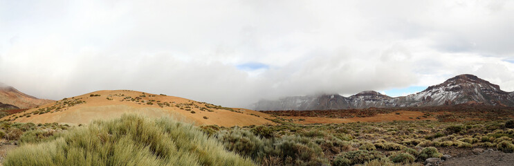 Nationalpark del Teide