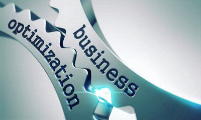 Business Optimization on Gears.