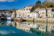 Padstown Harbour Cornwall - 74049706