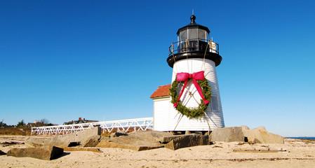 Christmas at Nantucket