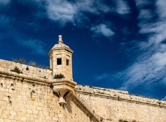 Il-gardjola, Watchtower Malta