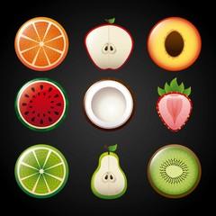 fruits design