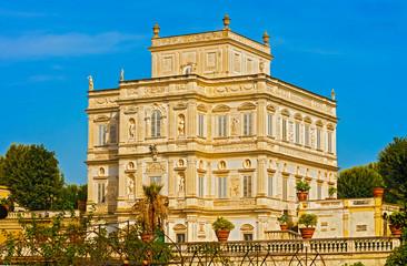 Villa Doria Pamphili in Rome